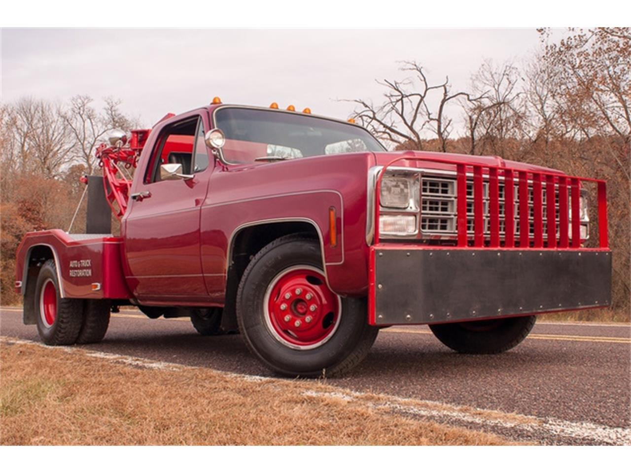 1980 GMC 3500 (CC-1313880) for sale in St. Louis, Missouri