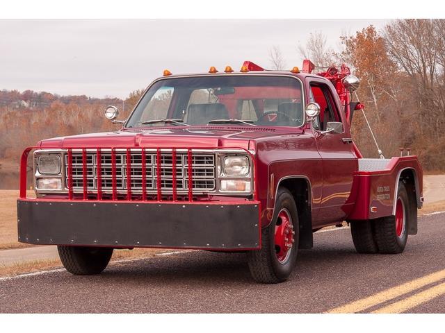 1980 GMC 3500 (CC-1313880) for sale in St. Louis, Missouri