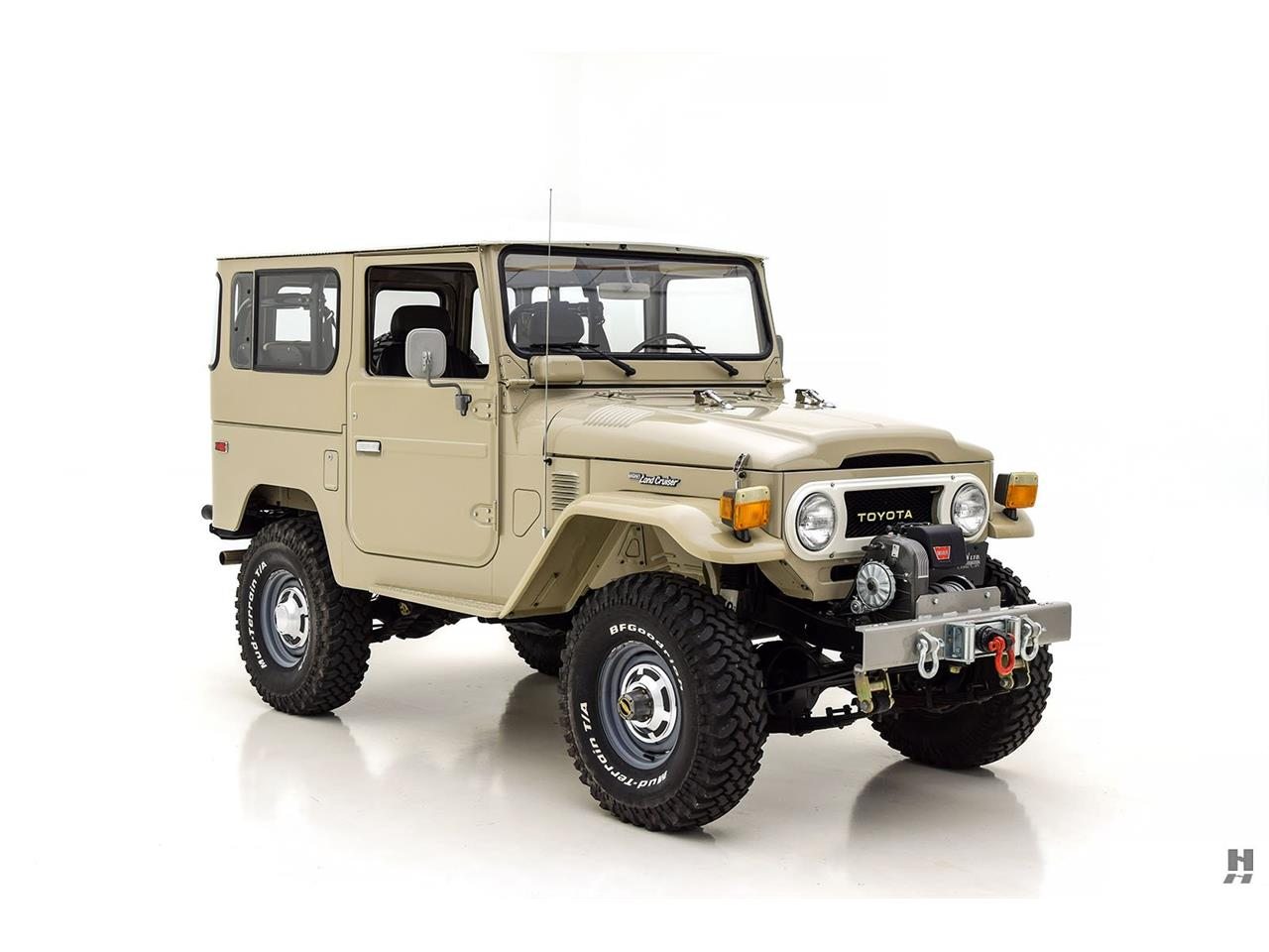 1978 Toyota Land Cruiser FJ40 (CC-1313888) for sale in Saint Louis, Missouri