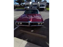 1968 Pontiac GTO (CC-1313889) for sale in West Pittston, Pennsylvania
