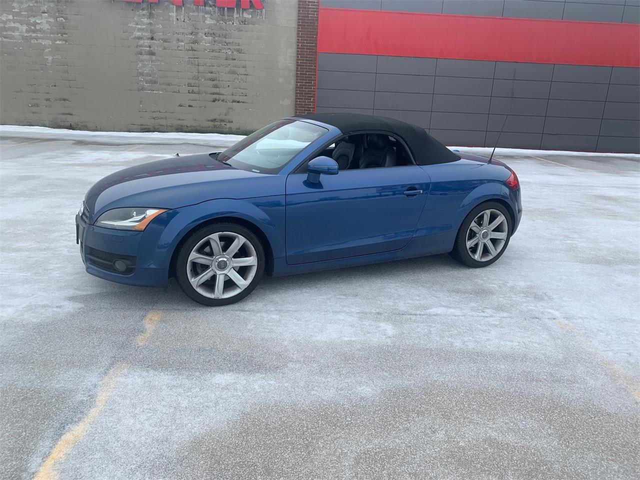 2008 Audi TT (CC-1313891) for sale in Annandale, Minnesota