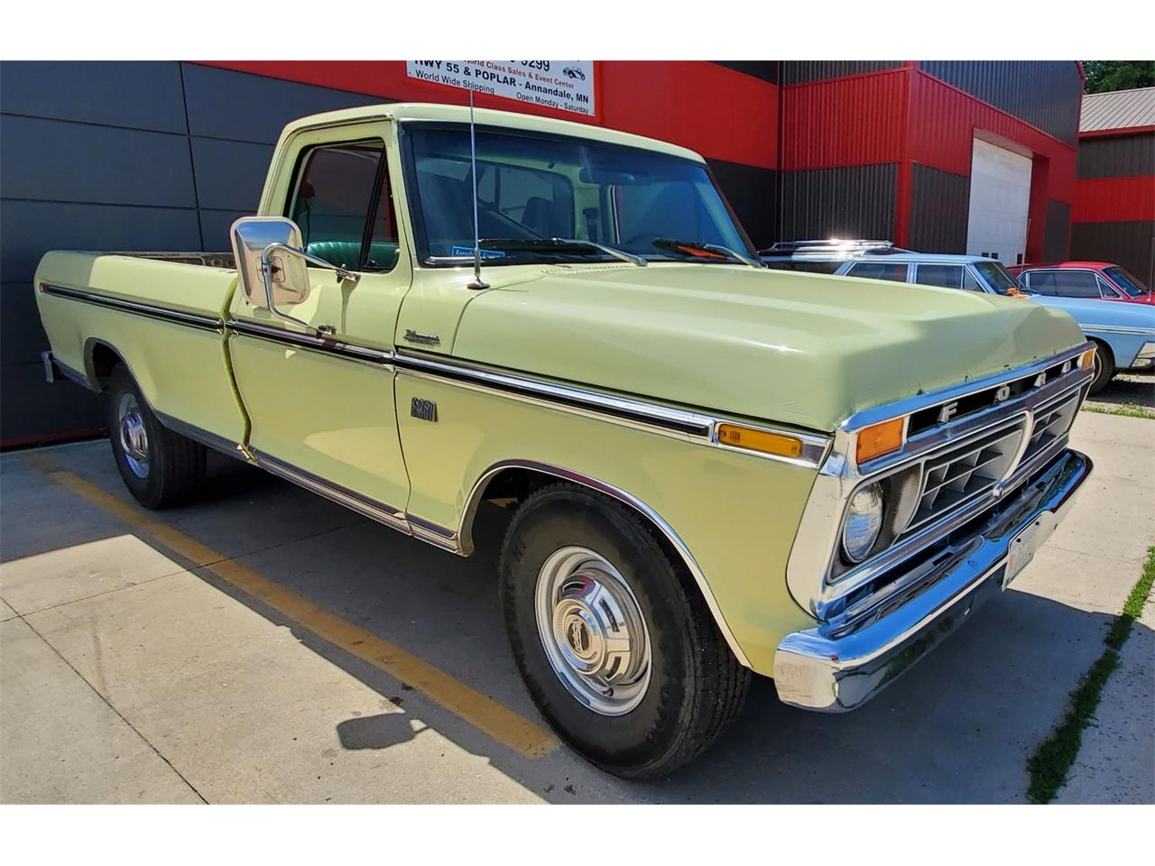 1976 Ford Ranger (CC-1313894) for sale in Annandale, Minnesota