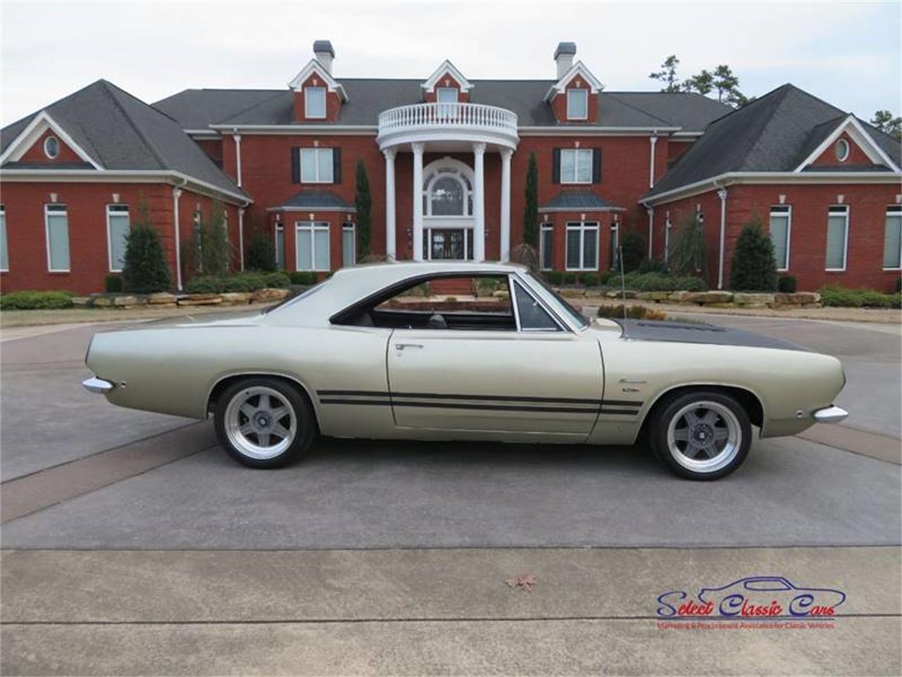 1968 Plymouth Barracuda (CC-1313895) for sale in Hiram, Georgia