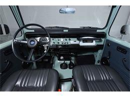 1977 Toyota Land Cruiser FJ (CC-1313896) for sale in Farmingdale, New York
