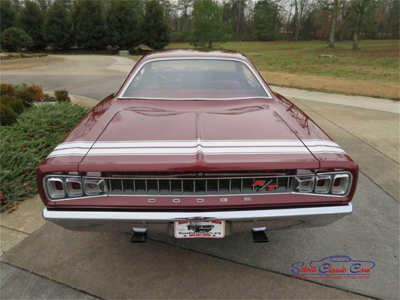 1968 Dodge Coronet (CC-1313897) for sale in Hiram, Georgia