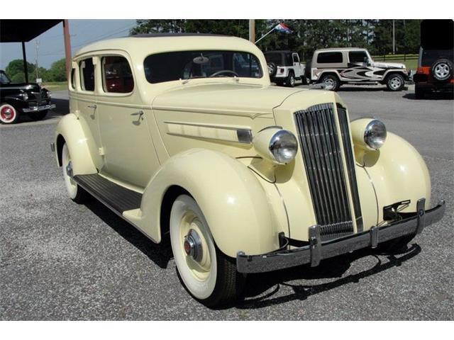 1935 Packard 120 (CC-1313906) for sale in Greensboro, North Carolina
