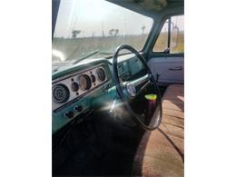 1964 GMC 1000 (CC-1313921) for sale in Cadillac, Michigan