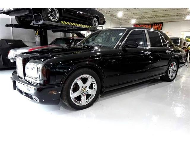 2003 Bentley Arnage (CC-1313922) for sale in Hilton, New York