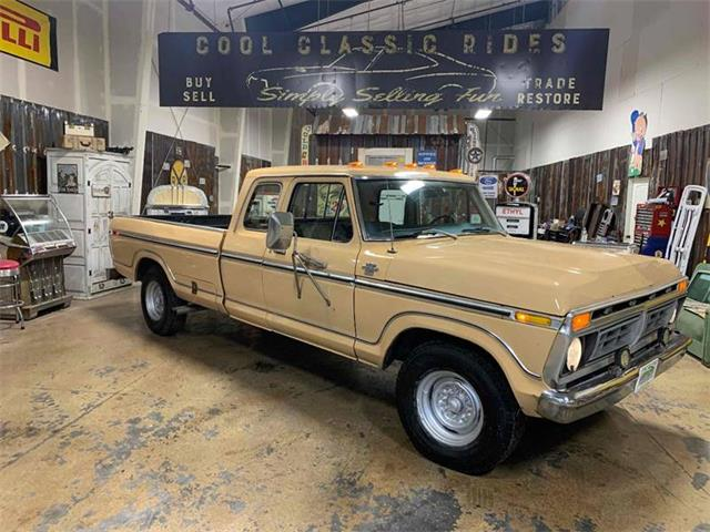 1977 Ford F250 (CC-1313927) for sale in Redmond, Oregon