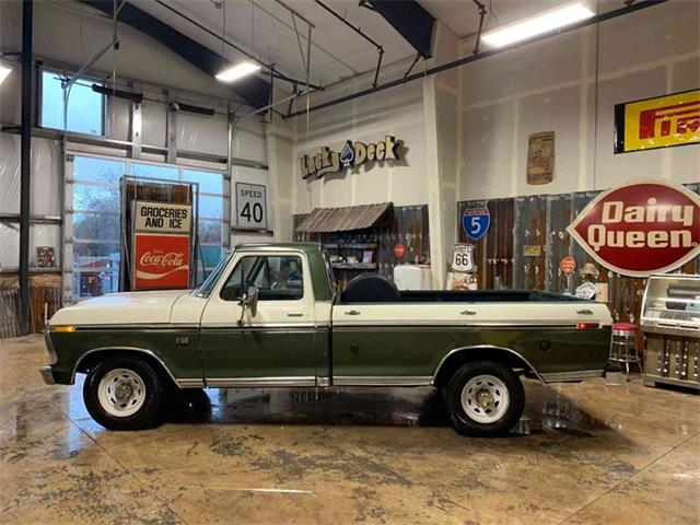 1976 Ford F150 (CC-1313930) for sale in Redmond, Oregon