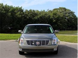2010 Cadillac DTS (CC-1313933) for sale in Clearwater, Florida