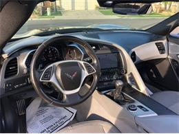 2014 Chevrolet Corvette Stingray (CC-1313936) for sale in Cadillac, Michigan