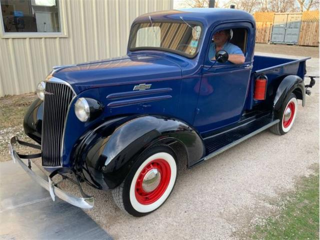 1937 Chevrolet Hot Rod (CC-1313937) for sale in Fredericksburg, Texas