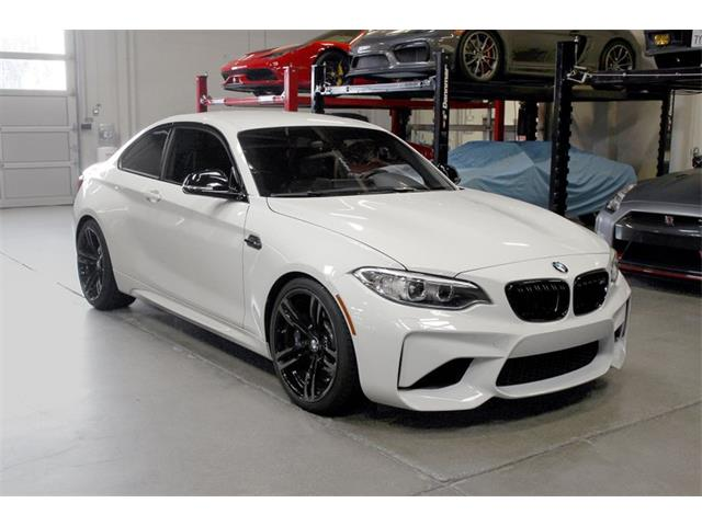 2017 BMW M2 (CC-1313939) for sale in San Carlos, California