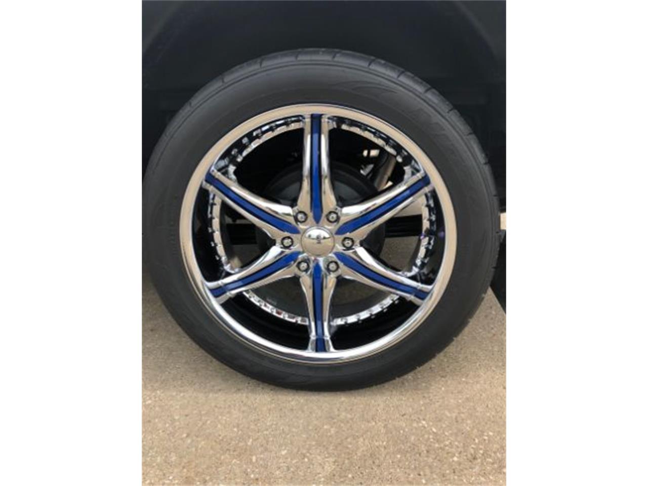 2011 Chevrolet Silverado (CC-1313943) for sale in Cadillac, Michigan