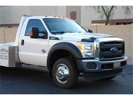2016 Ford F550 (CC-1313958) for sale in Phoenix, Arizona