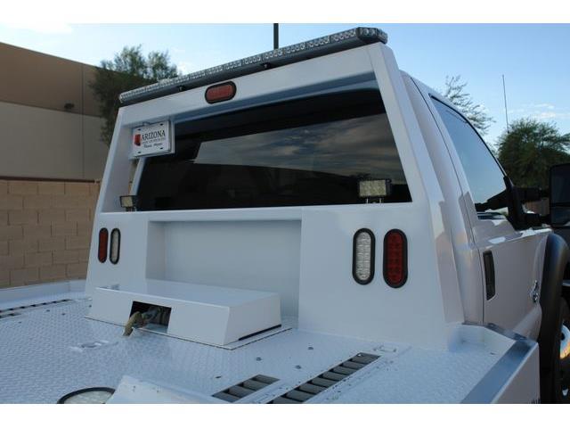 2016 Ford F550 (CC-1313958) for sale in Phoenix, Arizona