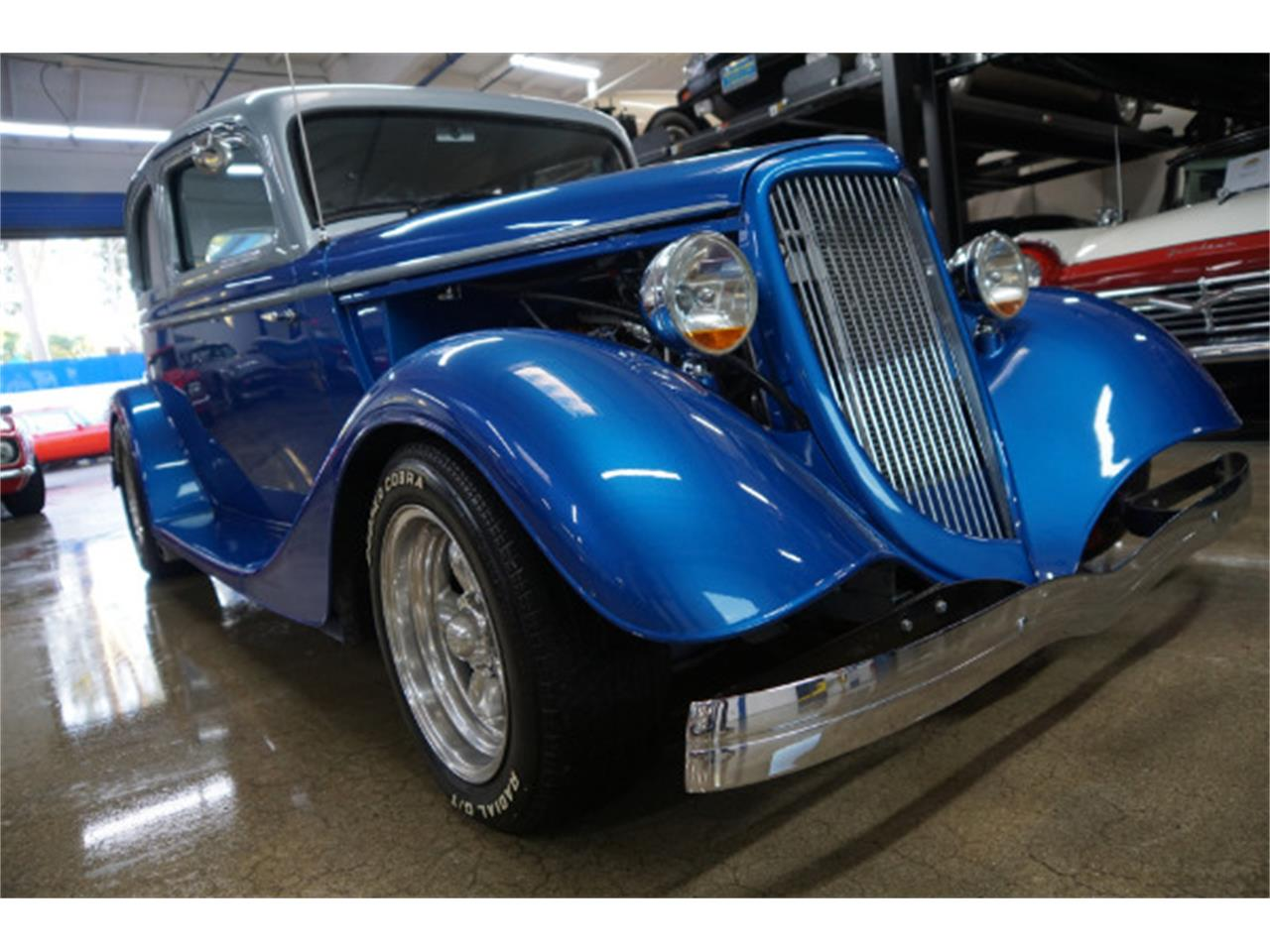 1933 Ford Victoria (CC-1313960) for sale in Torrance, California