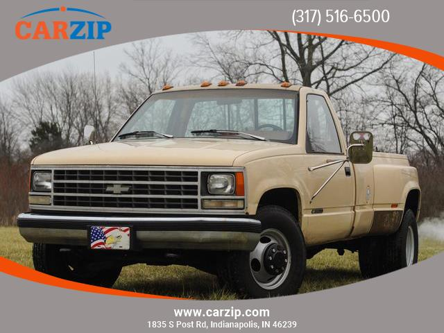 1989 Chevrolet 3500 (CC-1313966) for sale in Indianapolis, Indiana