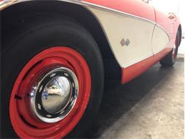 1956 Chevrolet Corvette (CC-1313970) for sale in Savannah, Georgia