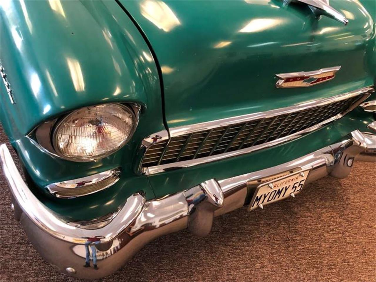 1955 Chevrolet 210 (CC-1313971) for sale in Ramsey, Minnesota