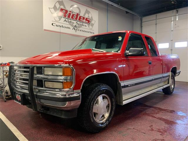 1997 Chevrolet 1500 (CC-1313977) for sale in Bismarck, North Dakota