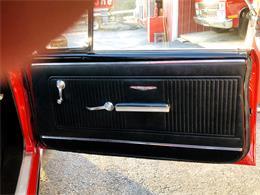 1966 Pontiac GTO (CC-1313981) for sale in Wilson, Oklahoma