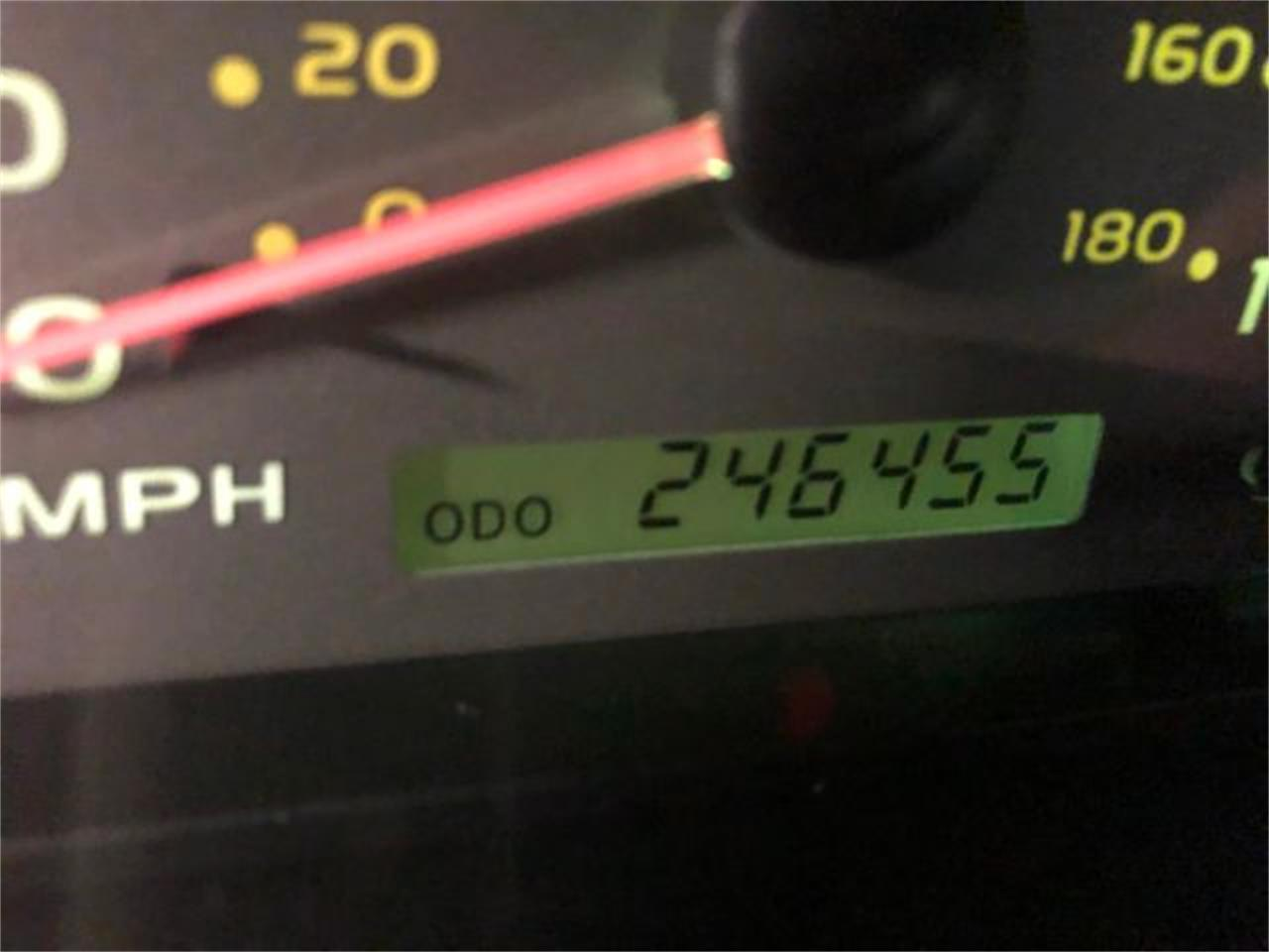 2004 Toyota Sequoia (CC-1313988) for sale in Upper Sandusky, Ohio