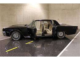 1963 Lincoln Continental (CC-1313989) for sale in Fort Wayne, Indiana
