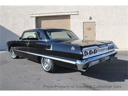 1963 Chevrolet Impala (CC-1313993) for sale in Las Vegas, Nevada