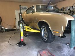 1972 Oldsmobile 442 (CC-1314003) for sale in Manchester , Tennessee
