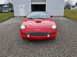 2004 Ford Thunderbird (CC-1314006) for sale in Archbold, Ohio