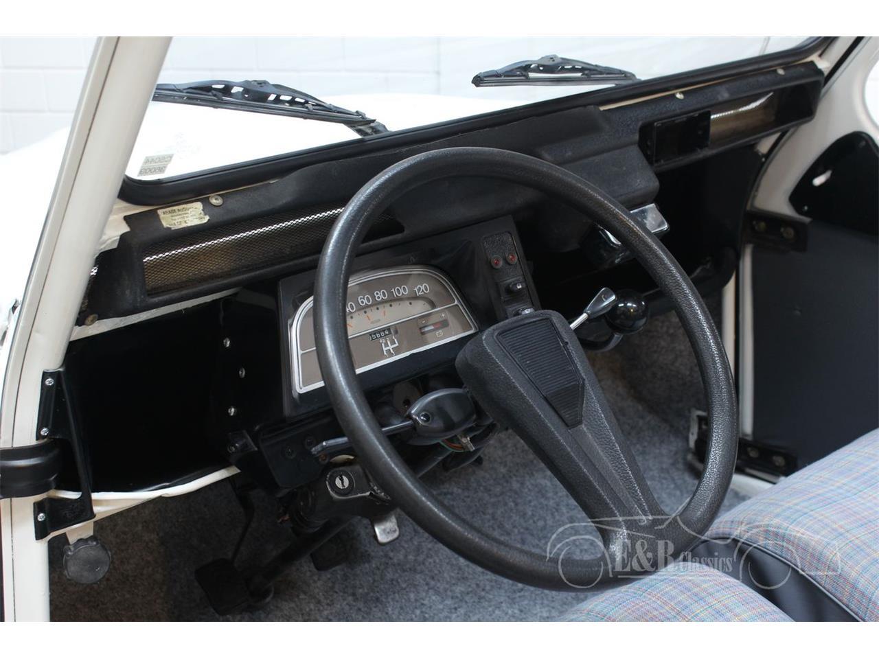 1987 Citroen 2CV (CC-1314007) for sale in Waalwijk, Noord-Brabant
