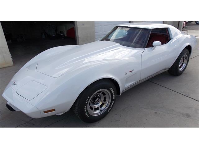 1977 Chevrolet Corvette Stingray (CC-1314023) for sale in Tucson, AZ - Arizona
