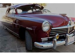 1949 Hudson 2-Dr Coupe (CC-1314037) for sale in Sullivan, Missouri