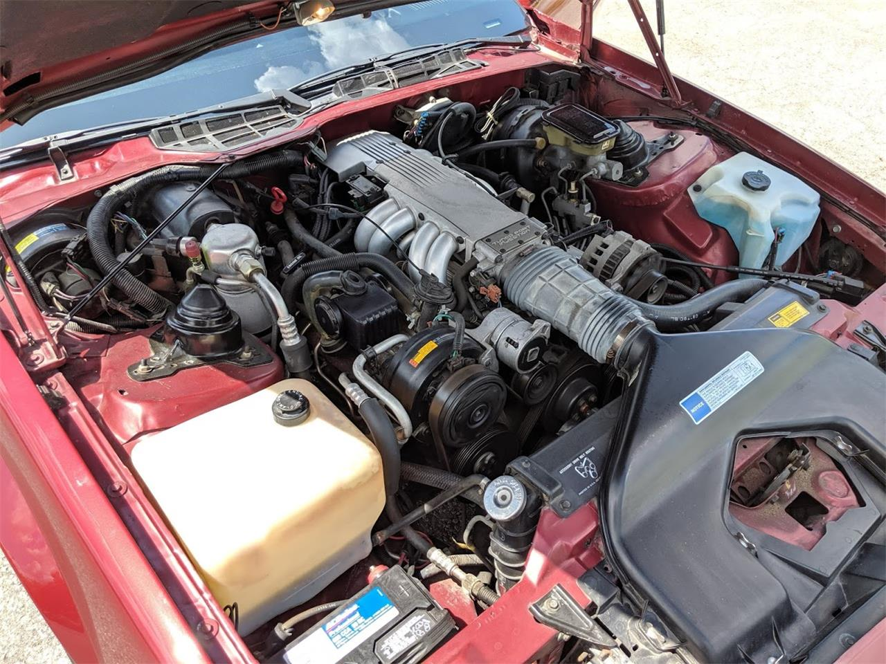1991 Chevrolet Camaro (CC-1314039) for sale in Toronto, Ontario