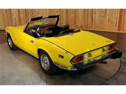 1975 Triumph Spitfire (CC-1314065) for sale in Lebanon, Missouri