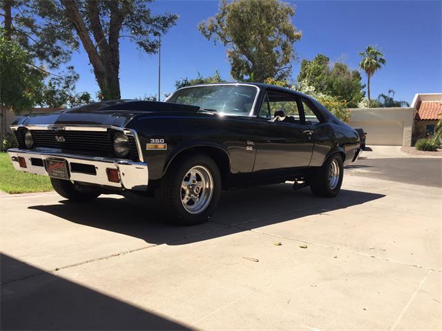 1971 Chevrolet Nova (CC-1314067) for sale in Scottsdale, Arizona