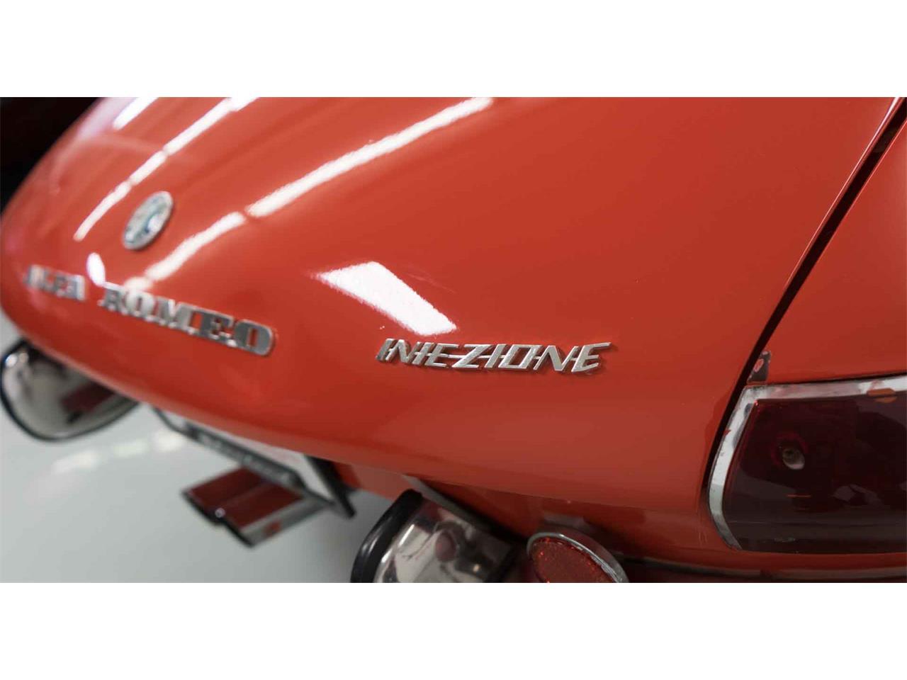1969 Alfa Romeo 1750 Spider Veloce (CC-1314069) for sale in Denver, Colorado