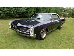 1967 Pontiac GTO (CC-1314071) for sale in Mount Juliet, Tennessee