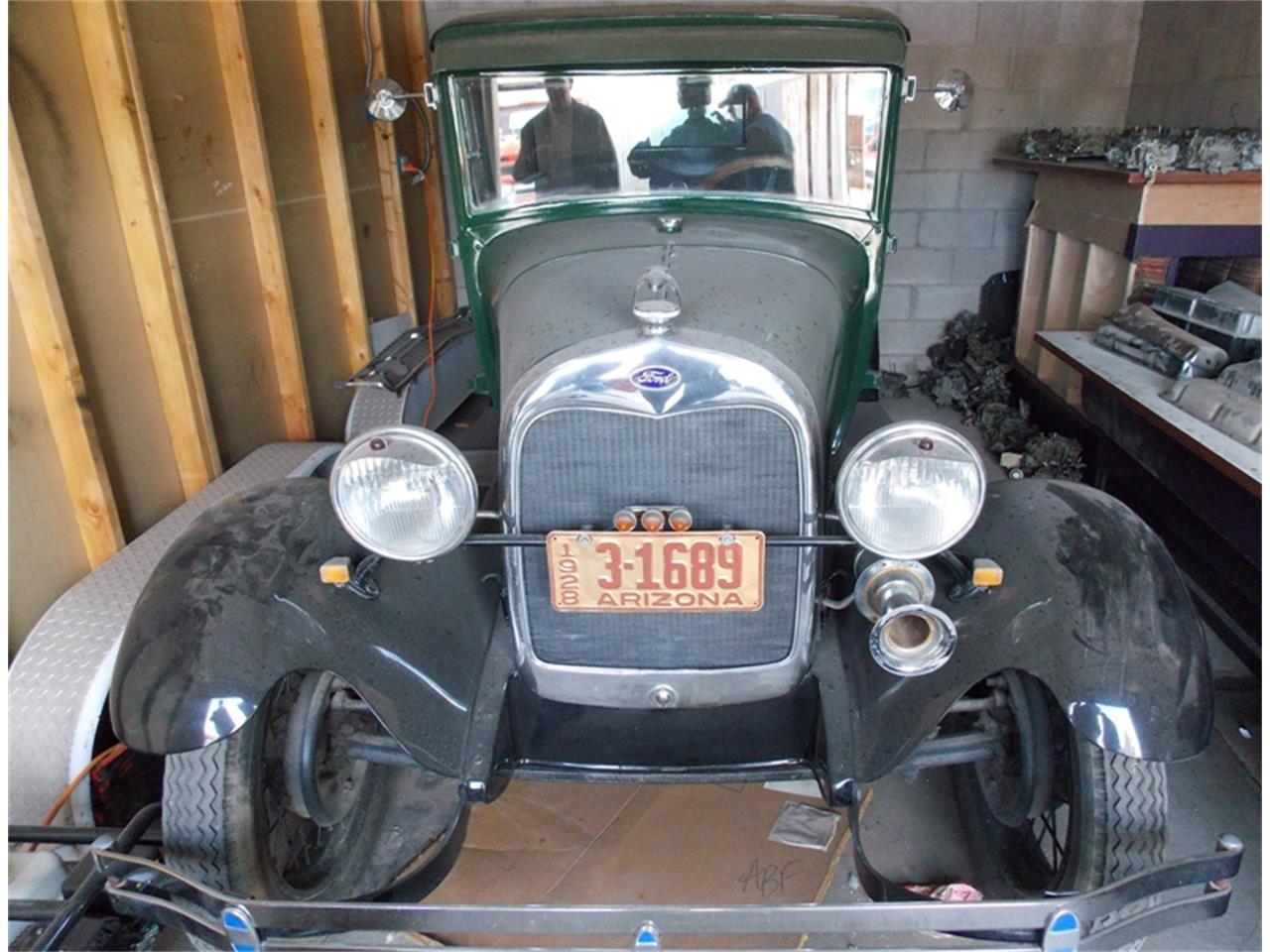 1928 Ford Model A (CC-1314074) for sale in Tucson, AZ - Arizona
