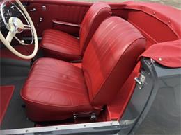 1957 Mercedes-Benz 190SL (CC-1314080) for sale in Buffalo, Missouri