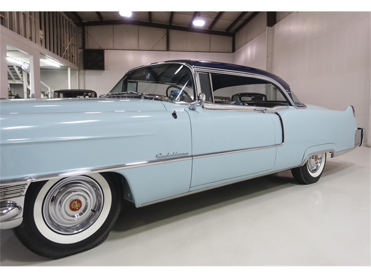 1955 Cadillac Coupe DeVille (CC-1310412) for sale in Saint Louis, Missouri