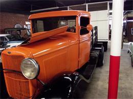1933 Ford 1-1/2 Ton Pickup (CC-1310413) for sale in wichita Falls, Texas
