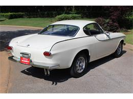 1966 Volvo P1800S (CC-1310415) for sale in Roswell, Georgia