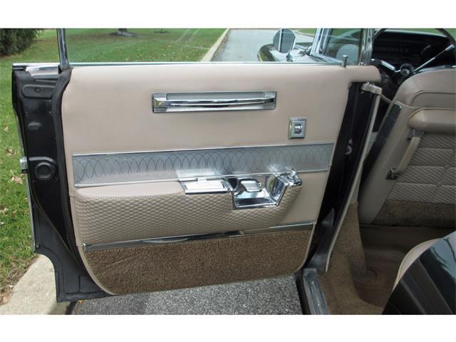 1960 Cadillac Sedan DeVille (CC-1314170) for sale in Corona, California