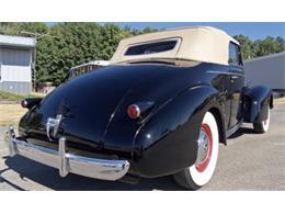 1939 Cadillac LaSalle (CC-1314184) for sale in Corona, California