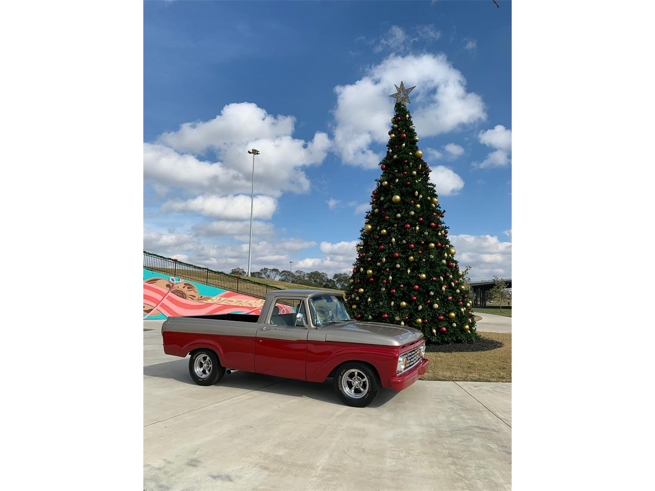 1961 Ford 100 (CC-1314186) for sale in Houston, Texas