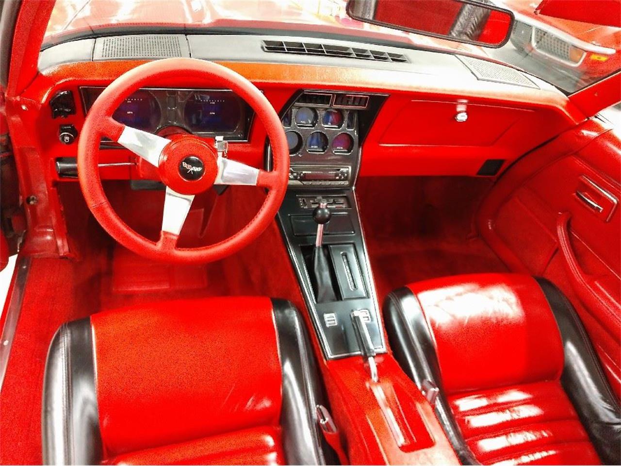 1979 Chevrolet Corvette (CC-1314187) for sale in martinsburg, Pennsylvania