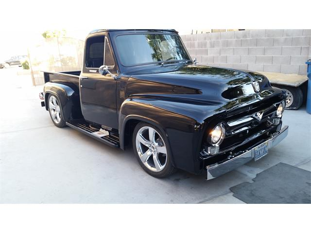 1954 Ford F100 (CC-1314191) for sale in Las Vegas, Nevada